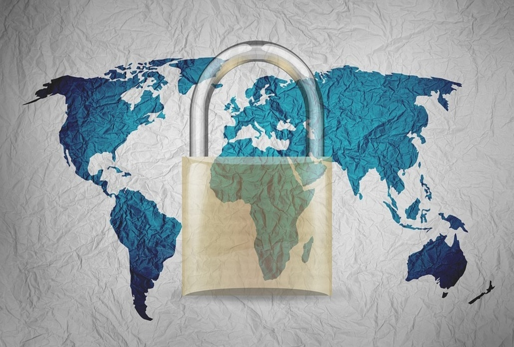 Zaštitia ličnih podataka, Zakon o zaštiti podataka o ličnosti
