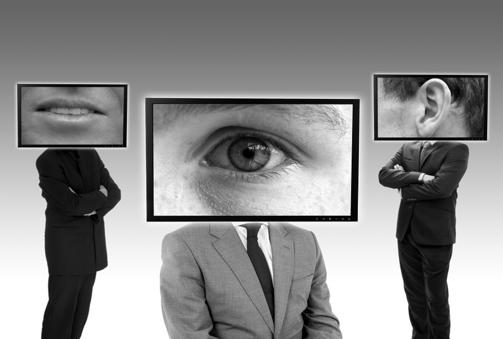 workplace privacy and employee monitoring, employers monitoring employees, employee surveillance