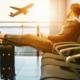 Putnik na aerodromu
