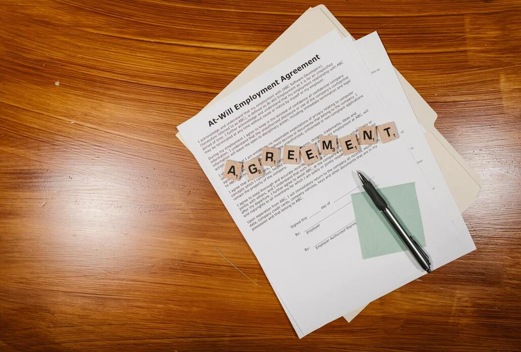 independent contractor non disclosure agreement, contractor non disclosure agreement